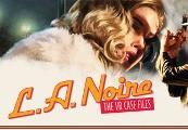 L.A. Noire: The VR Case Files Steam CD Key