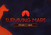 Surviving Mars: Project Laika DLC Steam CD Key