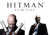 Hitman HD Pack XBOX 360 CD Key