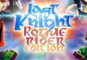 Last Knight: Rogue Rider Edition Steam CD Key
