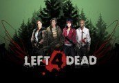 Left 4 Dead 2 EU Steam CD Key