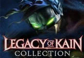 Legacy of Kain Collection RU VPN Required Steam Gift