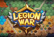 Legion War Steam CD Key