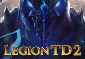 Legion TD 2 Steam CD Key