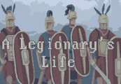 A Legionary's Life Steam CD Key