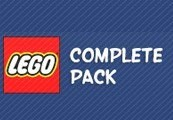 LEGO Complete Pack | Steam key | Kinguin Brasil