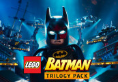 LEGO Batman Trilogy Steam Gift