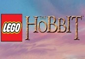 LEGO The Hobbit + The Battle Pack DLC Steam CD Key