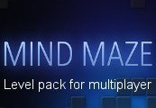 Mind Maze - Level pack for multiplayer DLC Steam CD Key