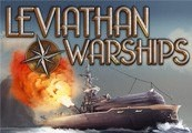 Leviathan: Warships Steam CD Key
