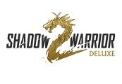 Shadow Warrior 2 Deluxe Edition Steam CD Key