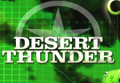 Desert Thunder Steam Gift
