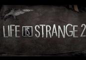 Life is Strange 2 Complete Season XBOX One CD Key