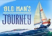 Old Man's Journey Steam CD Key