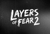 Layers of Fear 2 Précommande Clé Steam