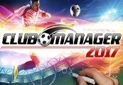Club Manager 2017 Steam CD Key