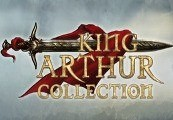 King Arthur and King Arthur II Collection Steam CD Key