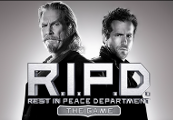 R.I.P.D.: The Game Steam CD Key