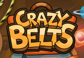 Crazy Belts Steam CD Key