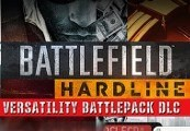 Battlefield Hardline - Versatility Battlepack DLC - Multi Platform EU CD Key