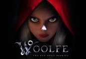 Woolfe - The Red Hood Diaries Steam Gift