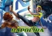 Martial Arts: Capoeira Steam CD Key