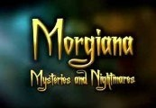 Mysteries & Nightmares: Morgiana Steam CD Key