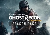Tom Clancy's Ghost Recon Wildlands - Season Pass US PS4 CD Key