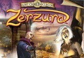Lost Chronicles of Zerzura Steam CD Key