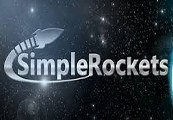 SimpleRockets Steam CD Key
