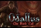 Odallus: The Dark Call EU Steam CD Key
