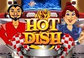 Hot Dish Steam CD Key