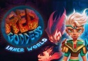 Red Goddess: Inner World Steam CD Key