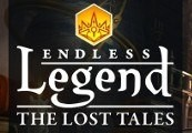 Endless Legend - The Lost Tales Steam Gift