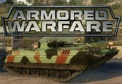 Armored Warfare - BWP-1 Puma Polish Tank EU/NA CD Key