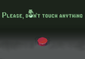 Please, Don't Touch Anything Steam Gift