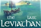 The Last Leviathan Steam Gift