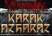Warhammer: End Times - Vermintide Karak Azgaraz DLC Steam CD Key