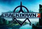 Crackdown 2 - Agency Helicopter Toy DLC Xbox 360 CD Key