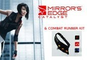 Mirror's Edge Catalyst + Combat Runner Kit DLC Origin CD Key