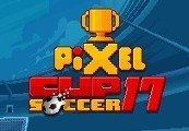 Pixel Cup Soccer 17 Steam CD Key