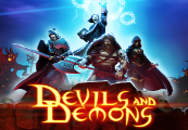 Devils & Demons Steam CD Key