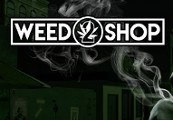 Weed Shop 2 Steam CD Key