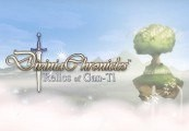 Divinia Chronicles: Relics of Gan-Ti Steam CD Key