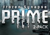 Frozen Synapse Prime 2-Pack Steam CD Key