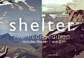Shelter The Heart Edition Steam CD Key