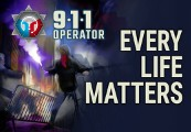 911 Operator - Every Life Matters DLC Steam CD Key