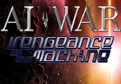 AI War: Vengeance Of The Machine DLC Steam CD Key
