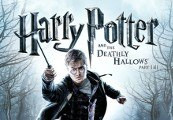 Harry Potter and the Deathly Hallows – Part 1 & 2 EA Origin CD Key