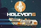 Halcyon 6: Starbase Commander Steam Gift